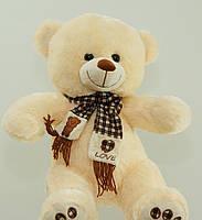 Мягкие детские игрушки Мишка 30 см плюшевая игрушка из качественных материалов
