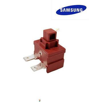 Мережева кнопка для пилососа Samsung 3403-001124