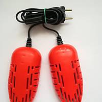 """Сушарка """"Shine"""" """"Комфорт М"""" (сушилка) для взуття электрическая ЕСВ 12/220 14.5 см"""
