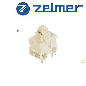 Кнопка включення пилососа Zelmer 07.0430