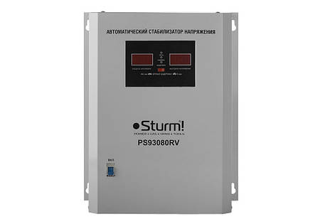 Стабилизатор Sturm PS93080RV