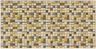 Панель ПВХ Мозаика КАСАБЛАНКА (480 х 955 мм)