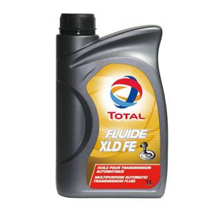 Total Fluide XLD FE 1л