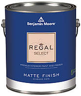 Интерьерная краска Regal Select Matte Finish