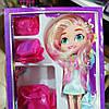 Hairdorables Dolls Хэрдораблс Куколки Сюрприз с роскошными волосами. аналог, фото 3