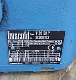 Холодильный Б/У компрессор Frascold V20-59Y, фото 2