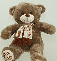 На 8 марта день рождения подарок милый Мишка 41 см плюшевая мягкая игрушка
