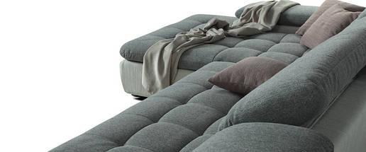 """П - образный раскладной диван """"Хилтон"""" TM """"Dommino"""", фото 3"""