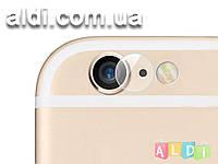Защитное стекло Iphone 6 6s (для камеры)
