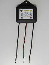 Блок управления светодиодными лентами с режимом стробоскопа 12V 24V
