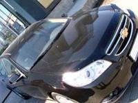 Дефлектор капота (мухобойка) Chevrolet Epica 2006-, SIM, SCHEPI0612