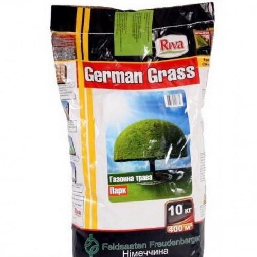Семена газонной травы German Grass Парк 10КГ