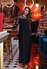 Женское платье с сеткой р 15140 гл, фото 7