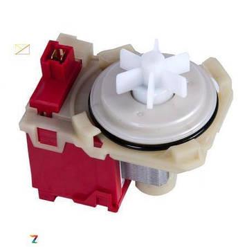 Насос (Помпа)для стиральной машинки  Bosch, Siemens