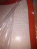 Коврик силиконовый для выпечки 40х60 см (армированный стекловолокном), фото 3