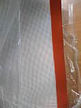 Коврик силиконовый для выпечки 40х60 см (армированный стекловолокном), фото 4