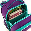 Рюкзак школьный ортопедический с жестким каркасом KITE 731 Sweet dreams, фото 9