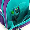 Рюкзак школьный ортопедический с жестким каркасом KITE 731 Sweet dreams, фото 10