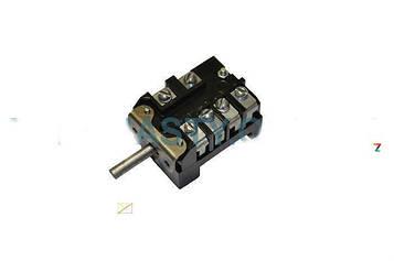 Переключатель духовки и электроплит Мечта 05-235220