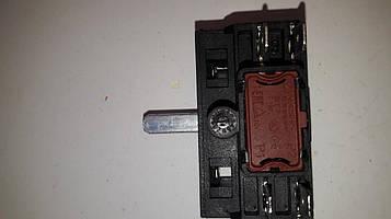 Переключатель духовки и электроплит Argeson AC2.201A 4-х поз., Efba, Asel