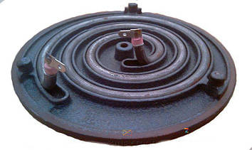 ТЭН для печки (блин) 180 мм(большой)\ 1,5 кВт (1500Вт)