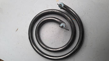Тэн для комфорки ( электроплит типа Сатурн ) диаметр 105 мм.