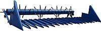 Приспособление для уборки подсолнечника ПС(А) 5.16м на комбайн Мега,Доминатор,Медион,Клаас.