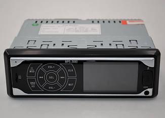 """Автомагнитола с сенсорным управлением MP3-3882 (3"""" LCD)"""