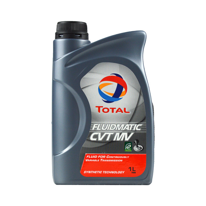 Total Fluidmatic CVT MV 1л