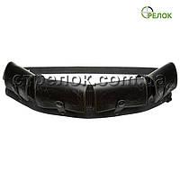 Патронташ Фенікс однорядний закритий (12 калібр, 24+2 клітинки), чорний