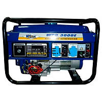 Генератор бензиновый Werk WPG 3000Е