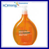 Парфюмированный гель для душа Perfume Talk Sweet Fruity Body Shower