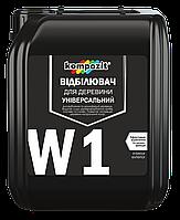 Отбеливатель для дерева Kompozit W1 1 л