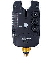 Сигнализатор электронный для ловли карпа World4Carp FA211
