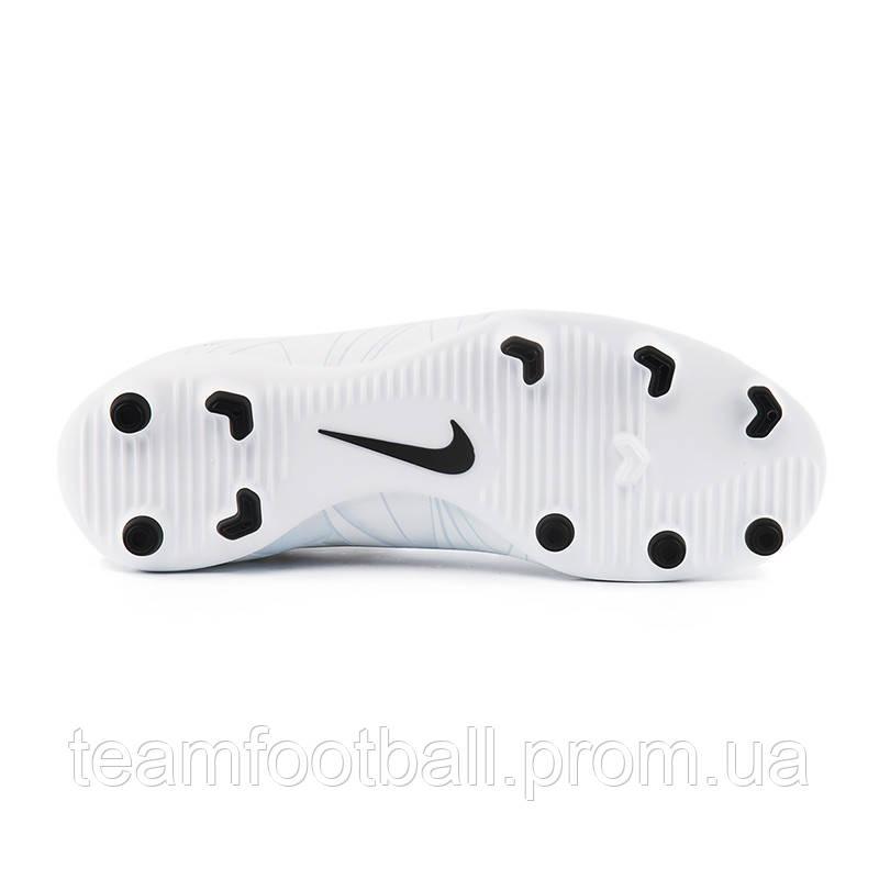 cb06e18e Бутсы пластик детские Nike Mercurial Vortex III FG CR7 Junior 852494-401(01-