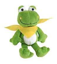 Плюшева жаба Бернд