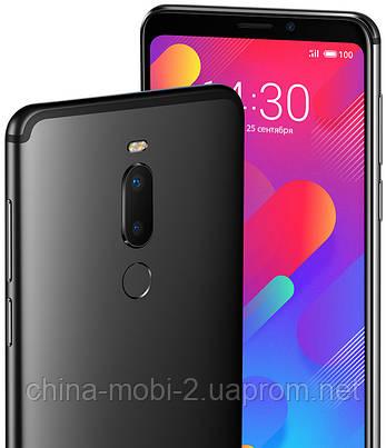 Смартфон Meizu M8 Lite 3/32GB Black EU, фото 2