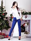 Удобные стильные женские брюки, фото 2
