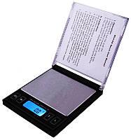 Весы ювелирные SF 100, 6251, Mini-CD, 500 гр., точность 0,1 гр