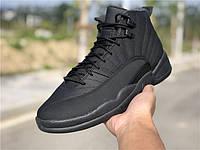 Кроссовки Nike Air Jordan 12 WNTR реплика
