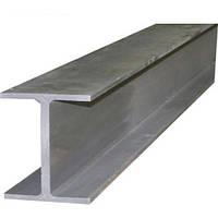 Балка стальная двутавровая | Двутавр металлический