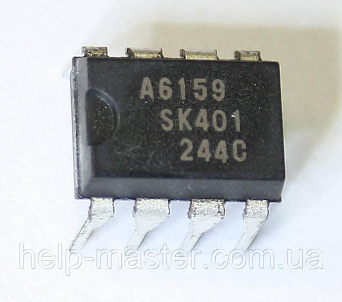 Микросхема STR-A6159 (DIP-8)