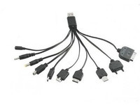 Универсальный USB шнур для зарядки телефонов