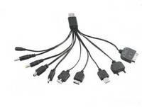 Универсальный USB шнур для зарядки телефонов, фото 1