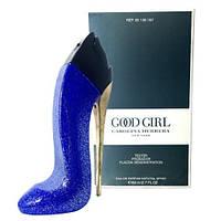 Carolina Herrera Good Girl Glitter Collector EDP 80ml TESTER парфюмированная вода Каролина Эррера Гуд Герл