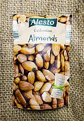 Alesto Californian Almonds 200 gramm Миндаль Алешто