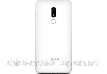 Смартфон Meizu M8 Lite 3/32GB White EU, фото 2