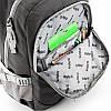 Рюкзак школьный подростковый KITE 901 Sport-2, фото 4