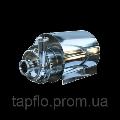 Центробежный гигиенический насос TAPFLO - CTH DD 1SSE-40BM (Швеция)