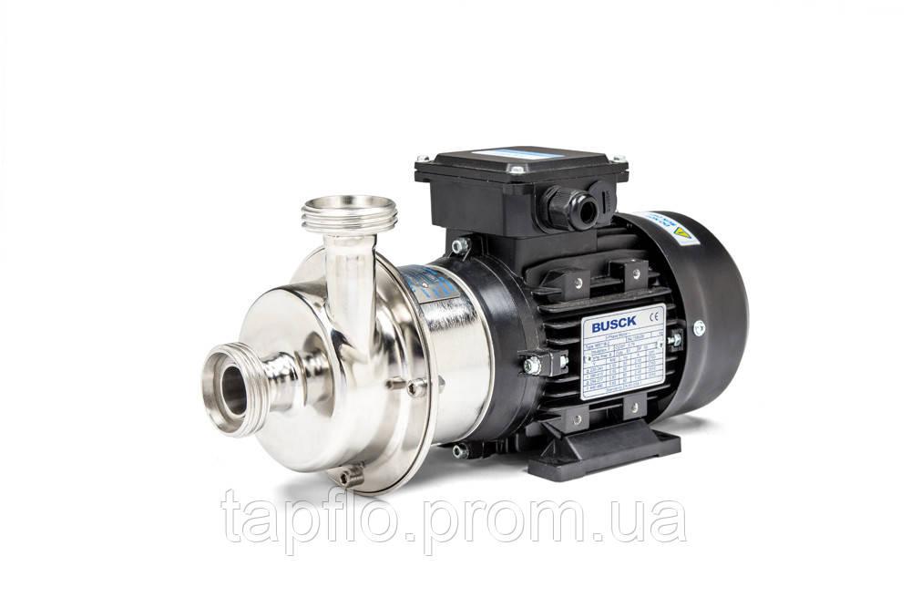 Центробежный гигиенический насос TAPFLO - CTH DD 1SSV-40BM (Швеция)